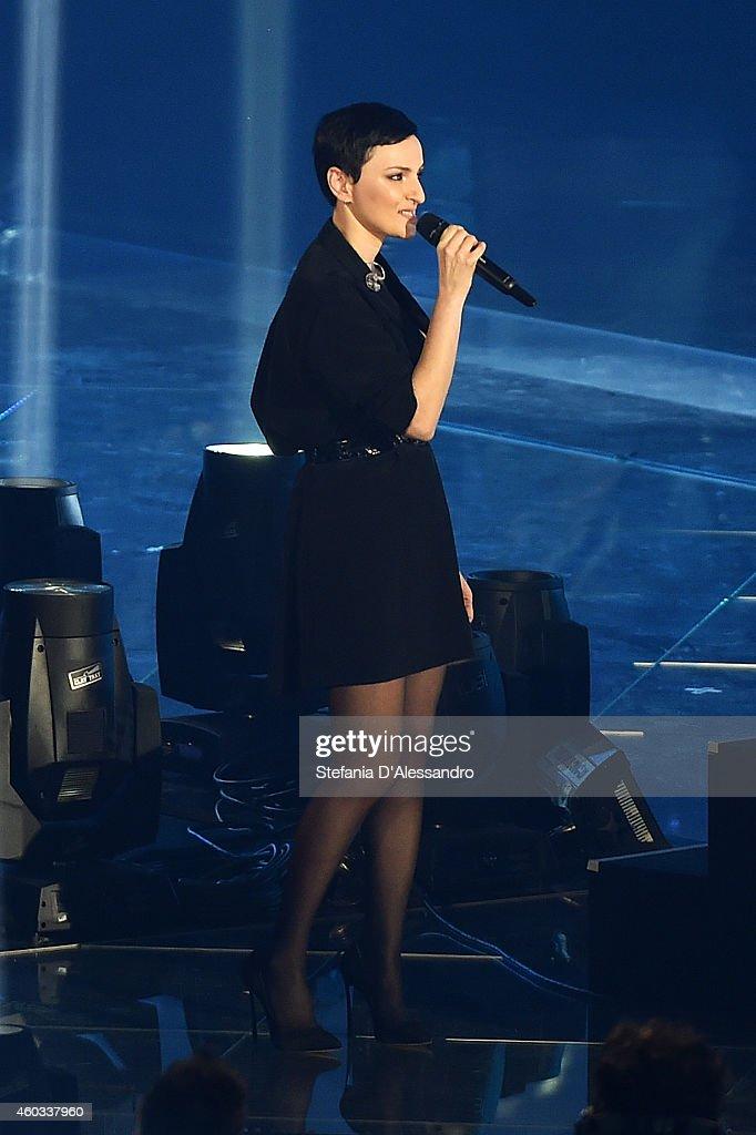 X Factor - TV Show - Final