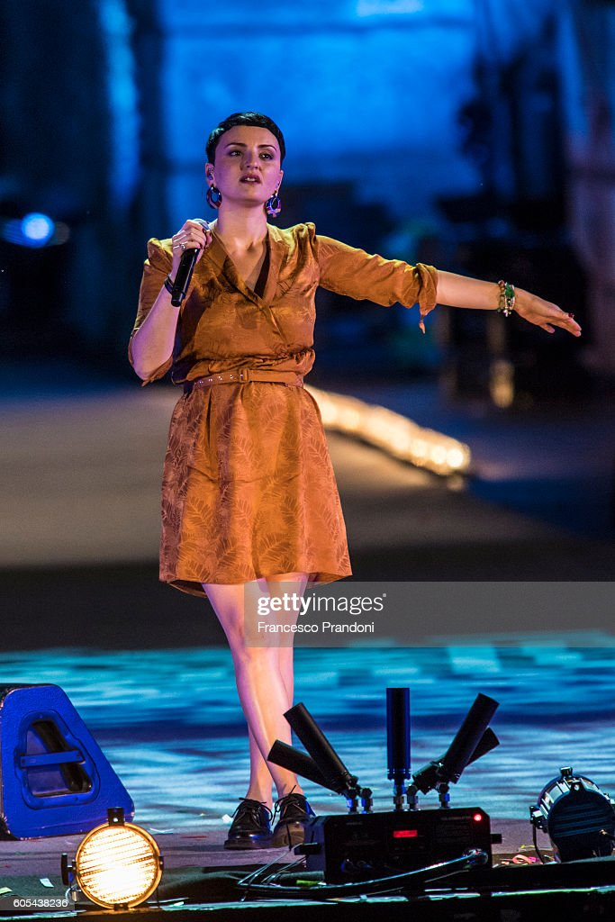 'Festival Show 2016' In Verona