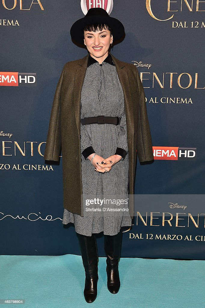 Cinderella- Screening In Milan