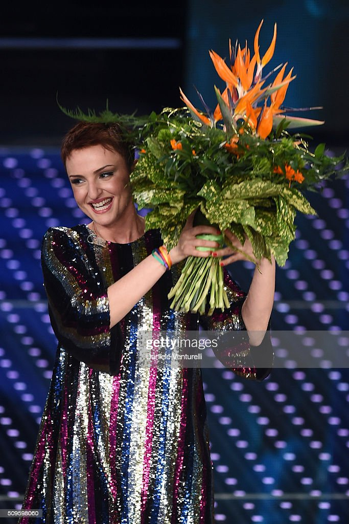 Sanremo 2016 - Day 3