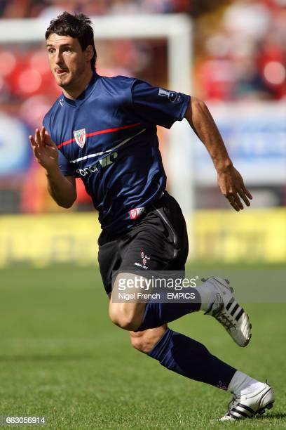 Aritz Aduriz Athletico Bilbao