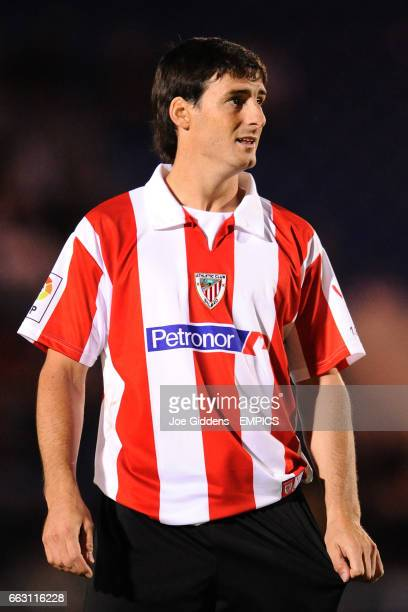 Aritz Aduriz Zubeldia Athletic Bilbao