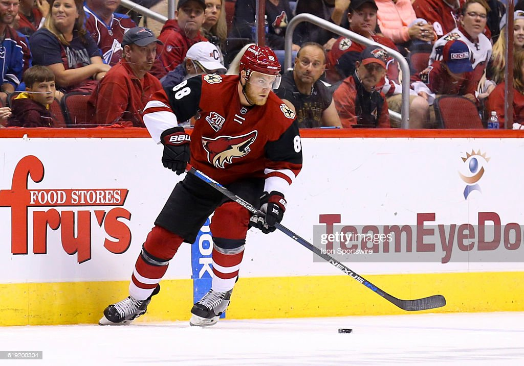 Image result for Jamie McGinn Coyotes