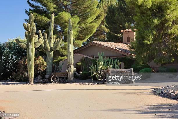 Arizona Landscape Architecture