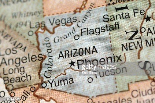 En Arizona