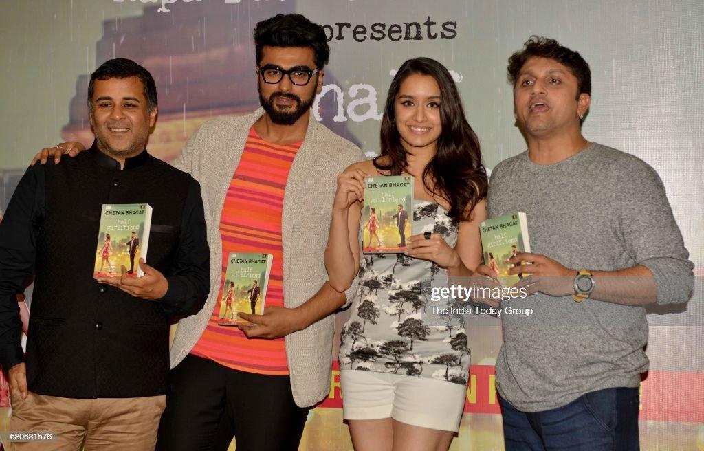 Mumbai Celebrity Sighting : News Photo