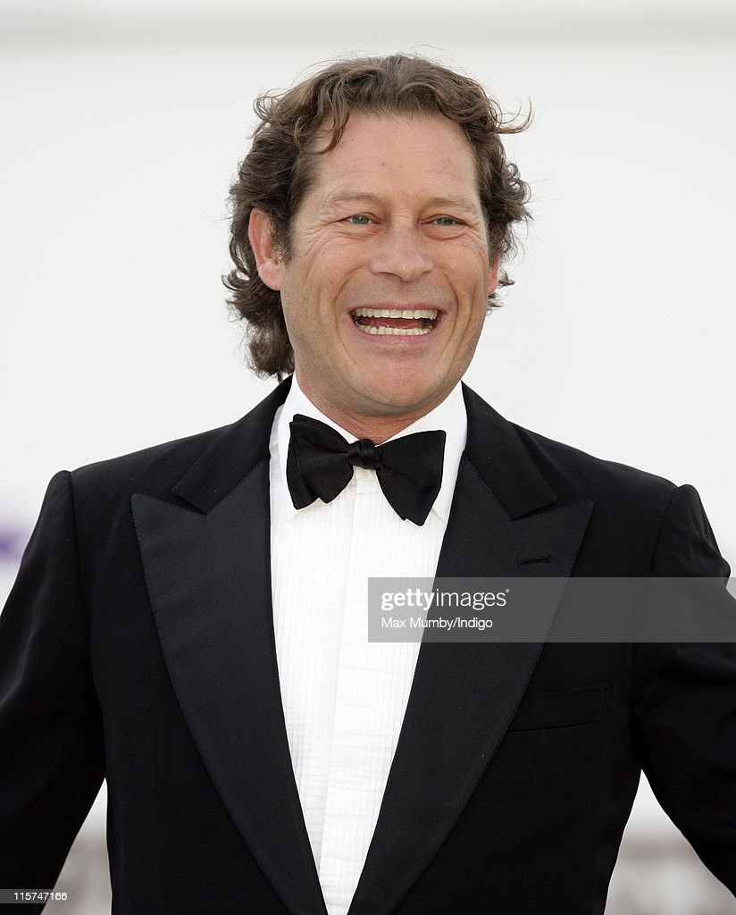 Arki Busson attends the ARK 10th Anniversary Gala Dinner at perk's Field on June 9, 2011 in London, England.
