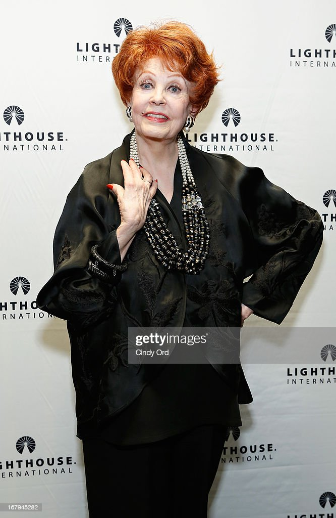 <a gi-track='captionPersonalityLinkClicked' href=/galleries/search?phrase=Arlene+Dahl&family=editorial&specificpeople=208163 ng-click='$event.stopPropagation()'>Arlene Dahl</a> attends the 5th Annual 'A Posh Affair' Gala at 583 Park Avenue on May 2, 2013 in New York City.