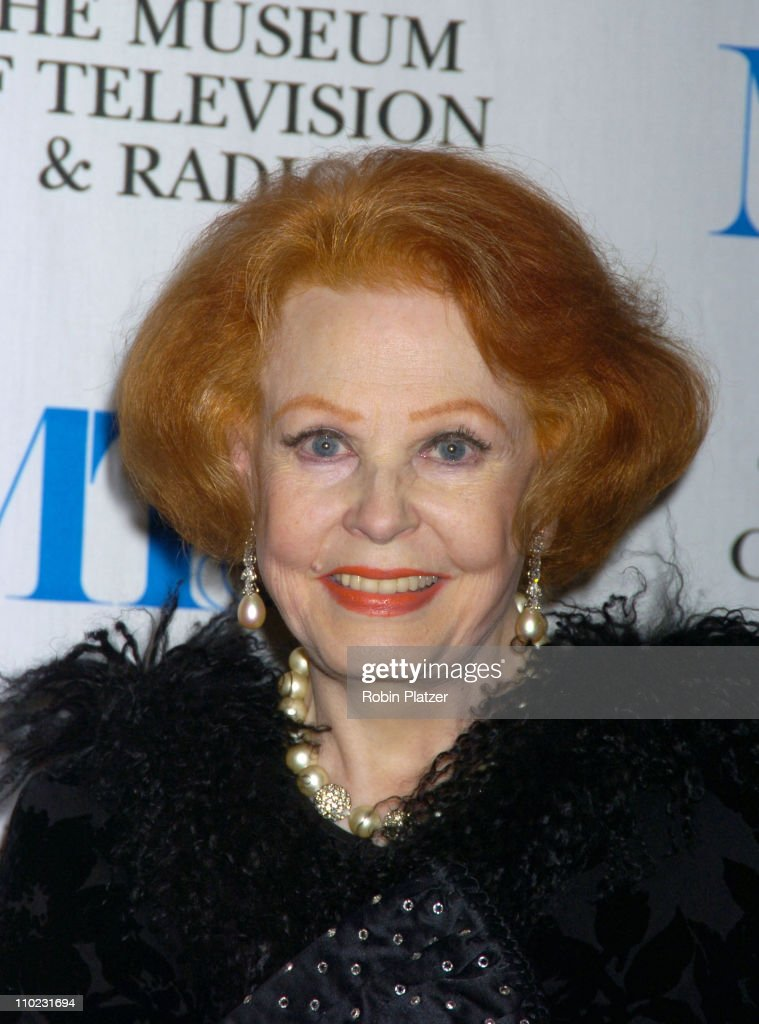 <a gi-track='captionPersonalityLinkClicked' href=/galleries/search?phrase=Arlene+Dahl&family=editorial&specificpeople=208163 ng-click='$event.stopPropagation()'>Arlene Dahl</a> during Merv Griffin Honored at the Museum of Television and Radio's Annual Gala at The Waldorf Astoria Hotel in New York City, New York, United States.