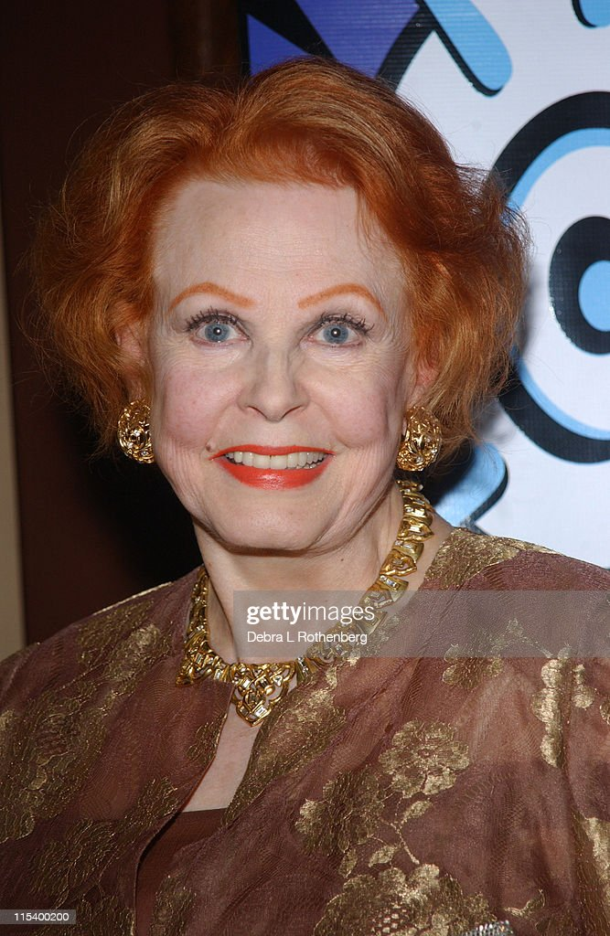 <a gi-track='captionPersonalityLinkClicked' href=/galleries/search?phrase=Arlene+Dahl&family=editorial&specificpeople=208163 ng-click='$event.stopPropagation()'>Arlene Dahl</a> during Official Academy of Motion Picture Arts and Sciences Oscar Night Party at Le Cirque 2000 in New York City, New York, United States.