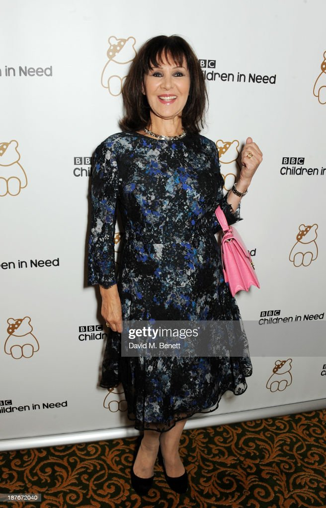 Gary Barlow Hosts BBC Children In Need Gala