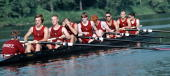 Arlington County high school students rowing on the Potomac River Women's team practices 630830am Mens practice starts at 8am Arlington County has...