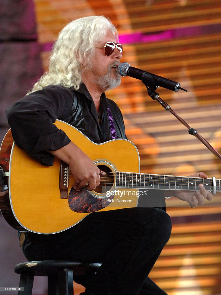Arlo Guthrie during FARM AID 2005 Presented by SILK Soymilk at Tweeter Center in Tinley Park, Illinois, United States.