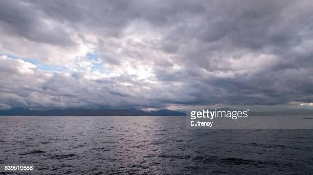 Armadale,Skye Island