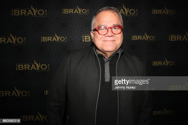 Armando Lucas Correa Attends The 2017 HPRA Bravo Awards at Lotte New York Palace on October 11 2017 in New York City