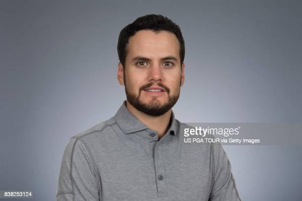 Armando Villarreal current official PGA TOUR headshot