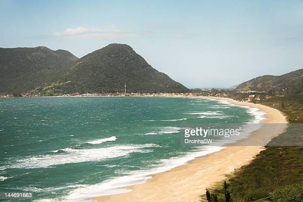 Armação Beach