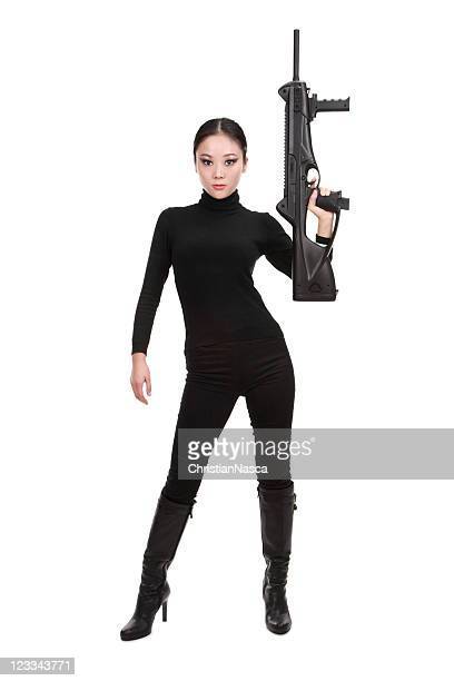 Armés et sexy (série