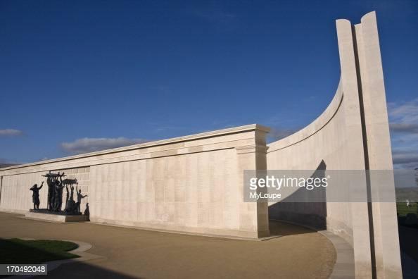 Armed Forces Memorial National Memorial Arboretum Alrewas Staffordshire England United Kingdom