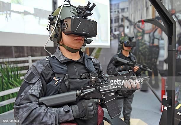 military innovation