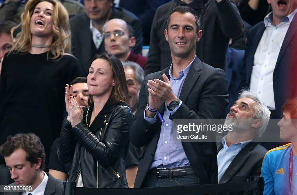 Armel le cleac 39 h stock photos and pictures getty images - Aurelie le cleac h ...