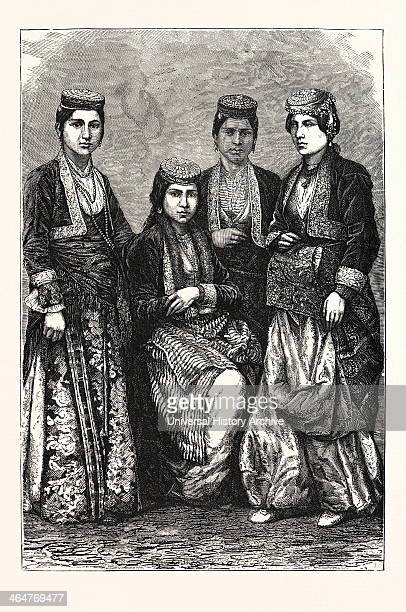 Armenian Ladies Armenia A Country In The South Caucasus Region Of Eurasia