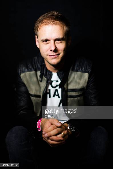 Armin van Buuren headlines Stereosonic Sydney on November 28 2015 in Sydney Australia