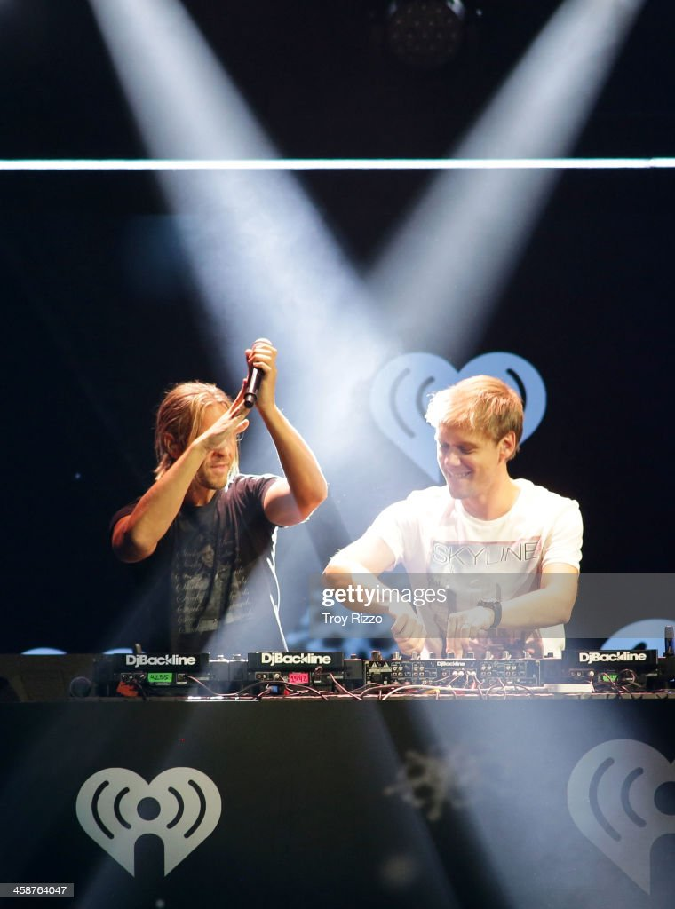 <a gi-track='captionPersonalityLinkClicked' href=/galleries/search?phrase=Armin+van+Buuren&family=editorial&specificpeople=801189 ng-click='$event.stopPropagation()'>Armin van Buuren</a> performs during Y 100 Jingle Ball at BB&T Center on December 20, 2013 in Sunrise, Florida.