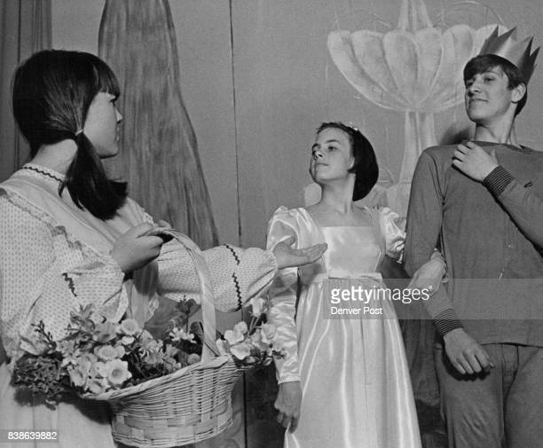 MAR 25 1968 APR 2 1968 arming Slates 'Emperor's New Clothes' of 'The Emperor's New Clothes' set the school 13200 W 32nd Ave at 730 pm Thursday and...