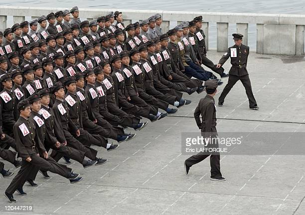 Army of North Korea on April 13 2008 North Korea is the most militarised country in the worldAccording to the US State Department North Korea has the...
