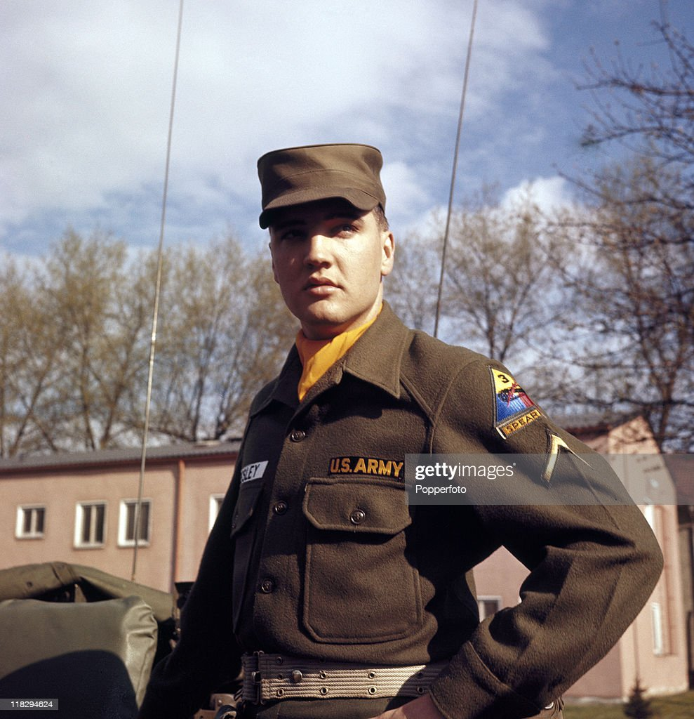 Image result for Elvis Presley, november 30 1958