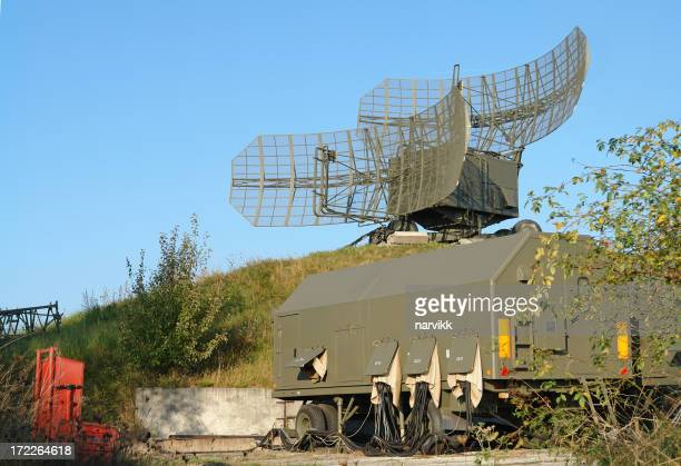 Ejército Base de Radar