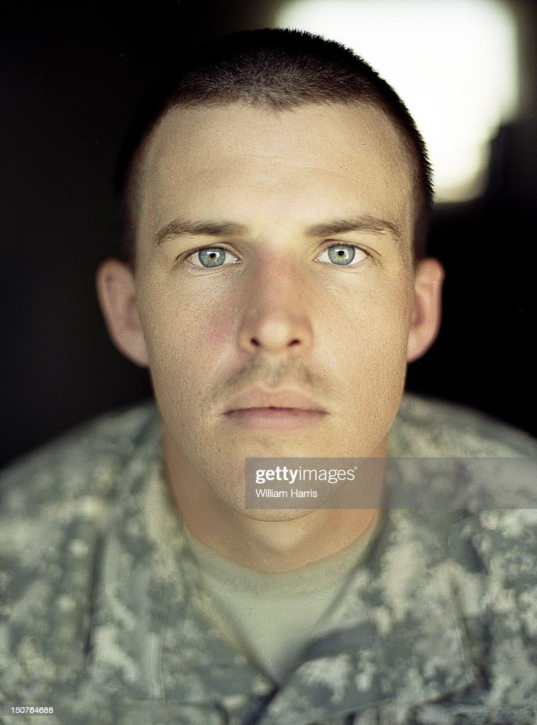 US army soldier : Stock Photo