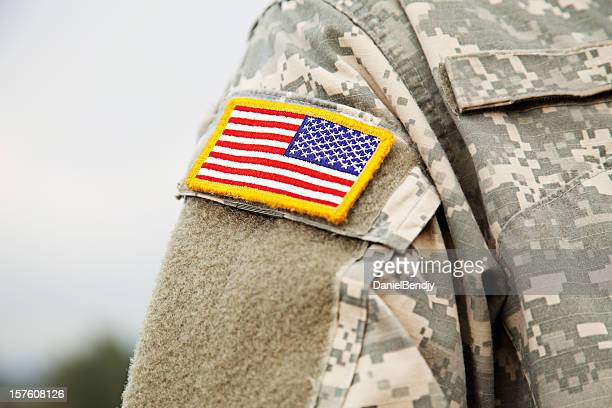 U S Armee Uniform