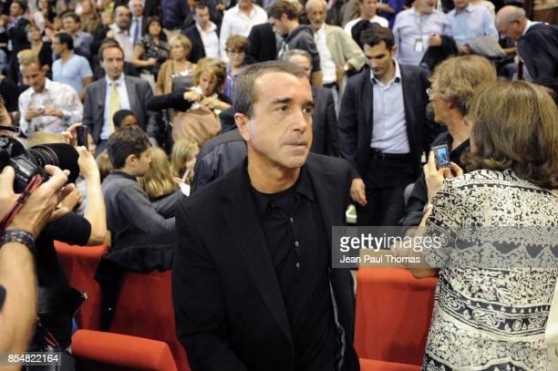 Arnaud LAGARDERE Asvel / Buducnost Euroligue 2010/2011 Astrobale Villeurbanne