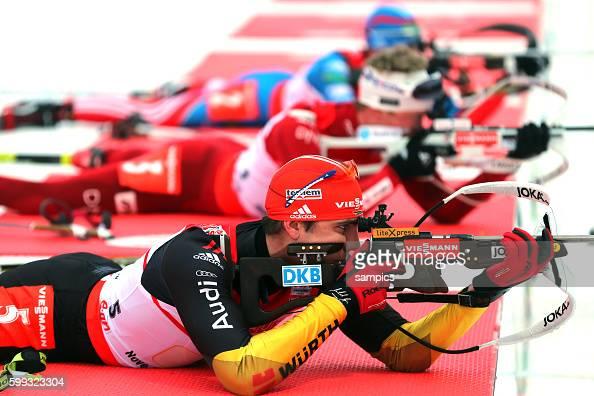 biathlon herren staffel