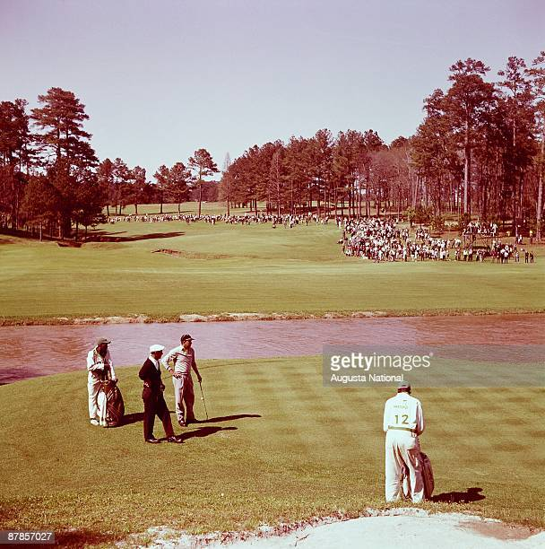 Augusta National Golf Club Stock Photos And Pictures