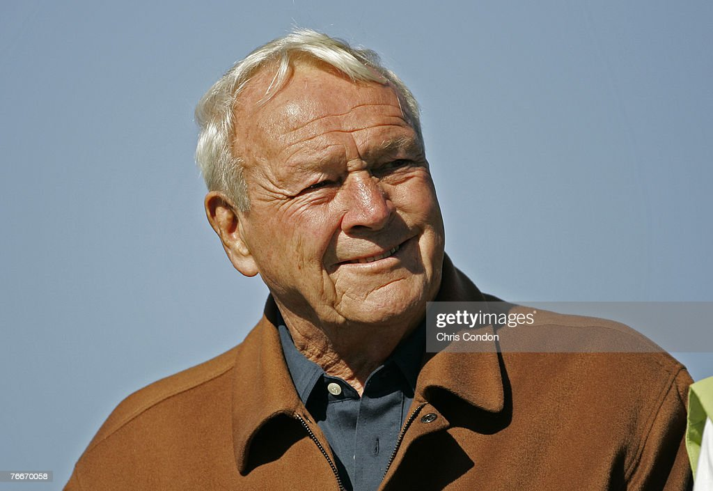 PGA TOUR - 2007 Arnold Palmer Invitational - Third Round