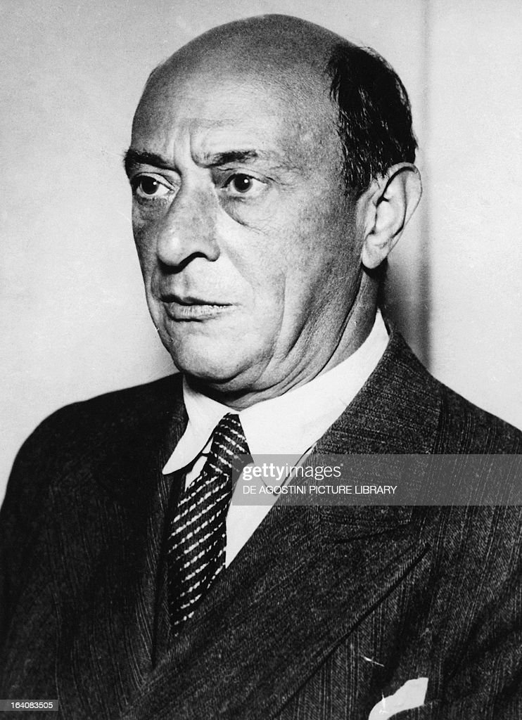 a biography of arnold schoenberg an austrian composer and painter Gmt arnold schoenberg the composer pdf  arnold schoenberg biography - facts,  was an austrian composer, music theorist and painter.