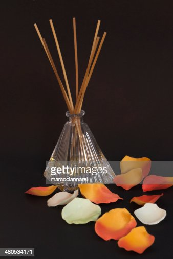 Aroma diffuser for home : Stock Photo