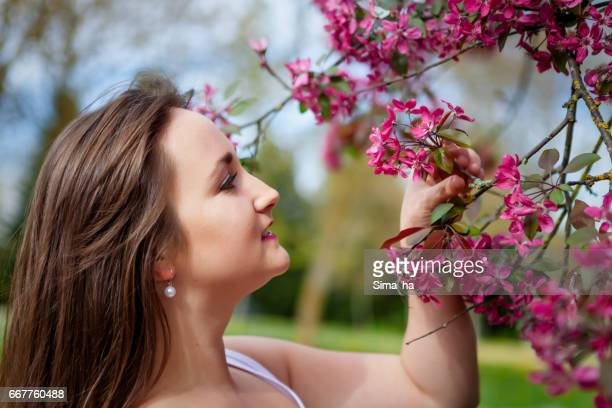 Aroma of the spring