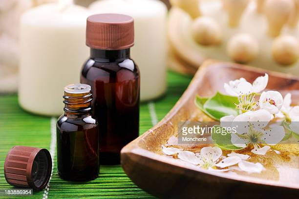 Óleo de Aromaterapia