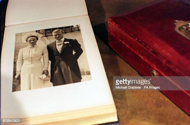 Around 200 lots from the New York sale of the contents of the Paris home of HRH The Duke and Duchess of Windsor due to be auctioned on September 1119...