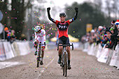 FRA: 15th World Cup Nommay - Women Elite