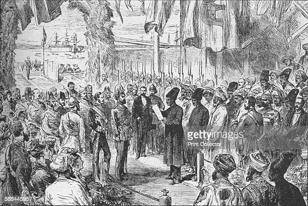 Image result for 1875-PRINCE OF WALES IN BOMBAY