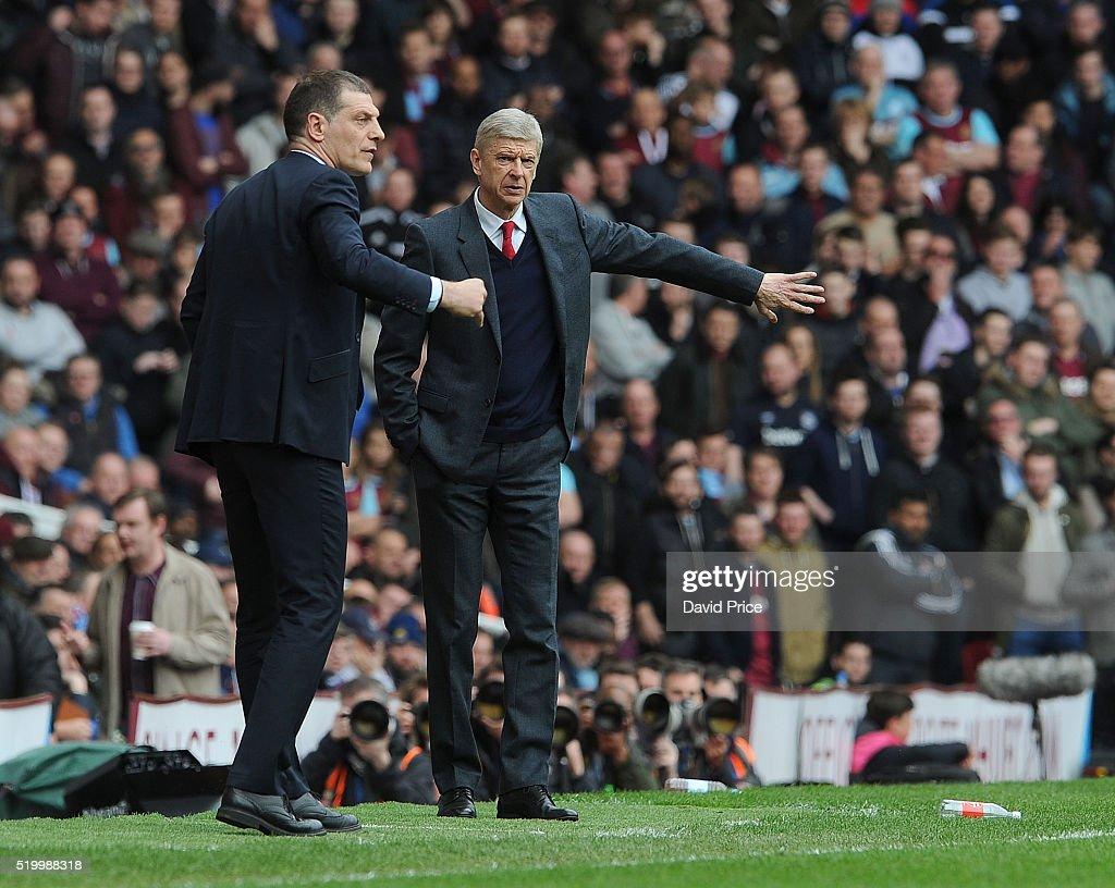 Un enorme Alexis Sánchez guió la goleada del Arsenal sobre West Ham