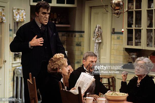 SPECIAL 'Arsenic and Old Lace' 1969 Fred Gwynne Lillian Gish David Wayne Helen Hayes