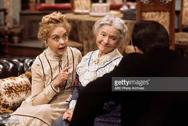 SPECIAL 'Arsenic and Old Lace' 1969 Lillian Gish Helen Hayes