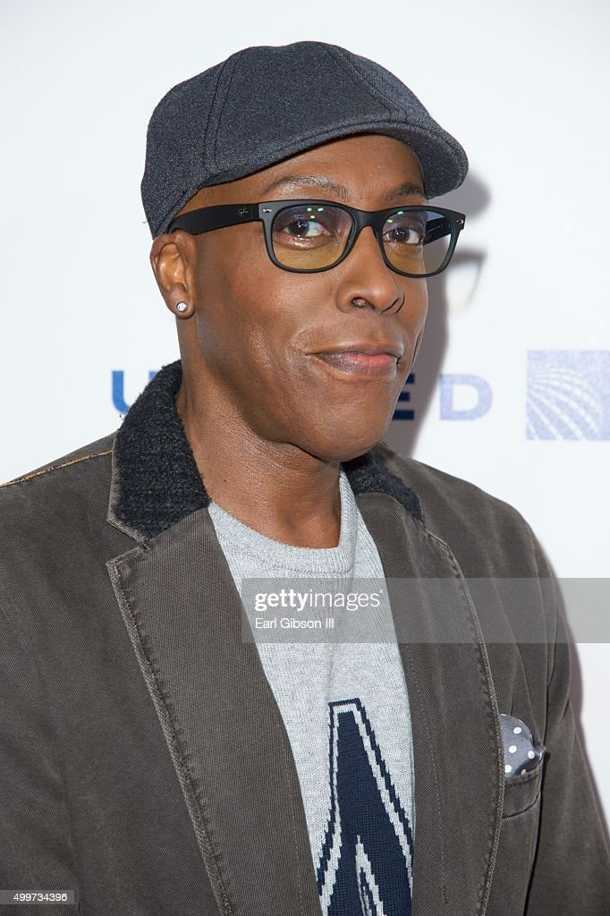 <a gi-track='captionPersonalityLinkClicked' href=/galleries/search?phrase=Arsenio+Hall&family=editorial&specificpeople=211441 ng-click='$event.stopPropagation()'>Arsenio Hall</a> attends the Ebony Magazine's Power 100 Gala at The Beverly Hilton Hotel on December 2, 2015 in Beverly Hills, California.
