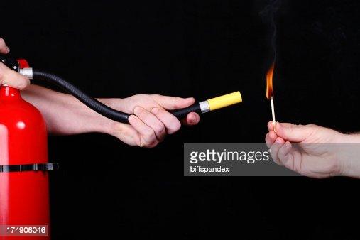 Arson Prevention
